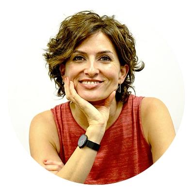 Raquel Molina